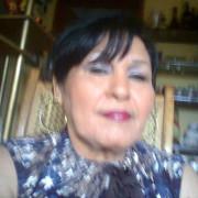 Maria Alicia Sosa Flores