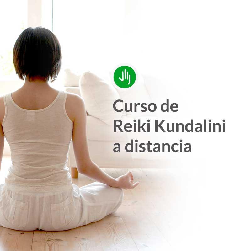 Curso de Reiki Kundalini