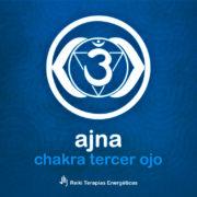 Chakra Tercer Ojo | Ajna