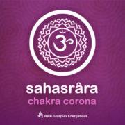 Chakra Corona | Sahasrâra