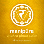 Chakra Plexo Solar   Manipûra