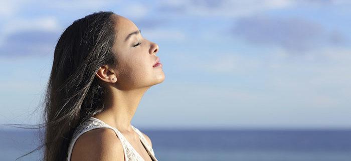La Importancia de la Respirar Conscientemente