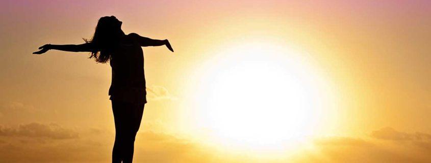Decreto Reiki para Eliminar Pensamientos Negativos